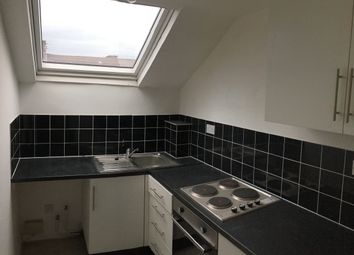 Thumbnail 1 bed flat to rent in Wellfield Road, Liverpool