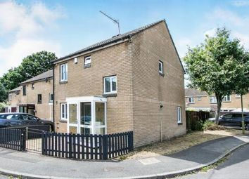 Thumbnail 2 bed end terrace house for sale in Strouden Park, Bournemouth, Dorset