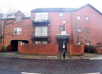 Thumbnail 2 bed flat to rent in Gowan Terrace, Jesmond, Newcastle Upon Tyne
