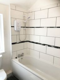 Thumbnail 3 bed terraced house to rent in Chesterfield Road South, Mansfield