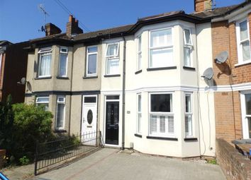Thumbnail 3 bedroom town house for sale in Hatfield Road, Ipswich, Suffolk