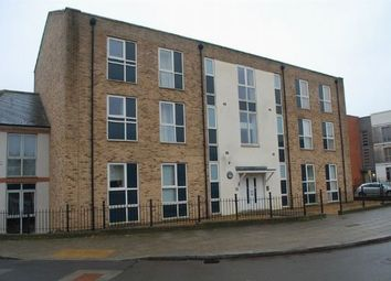 Thumbnail 2 bedroom flat for sale in The Square, Upton, Northampton