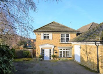 Thumbnail Detached house for sale in The Coppice, Seer Green, Beaconsfield