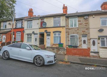 Thumbnail 3 bed terraced house for sale in Beechfield Road, Smethwick