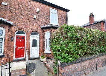Thumbnail 2 bedroom end terrace house to rent in Parrin Lane, Eccles, Manchester