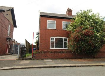 Thumbnail 3 bed semi-detached house for sale in Collyhurst Avenue, Walkden, Manchester