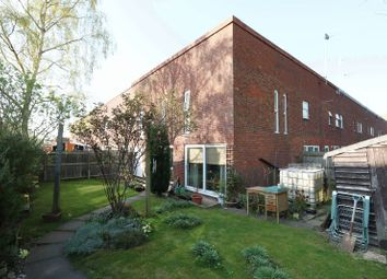 Thumbnail 4 bed terraced house for sale in Horners Croft, Wolverton, Milton Keynes