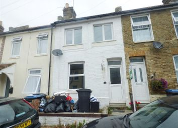 Thumbnail 2 bed terraced house to rent in Winchelsea Terrace, Dover