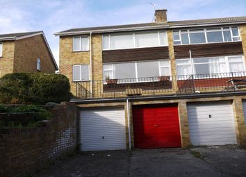Thumbnail 2 bed flat to rent in Westover Road, Westbury-On-Trym, Bristol