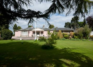 Thumbnail 8 bed detached house for sale in Cluny, Victoria Road, Forres, Moray