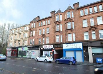Thumbnail 2 bed flat for sale in 1524 Maryhill Road, Maryill, Glasgow