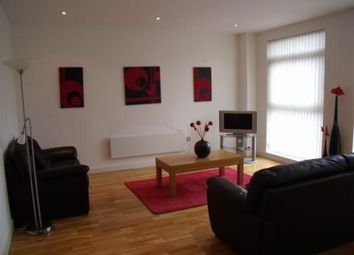 Thumbnail 1 bed flat for sale in Neptune Street, Leeds