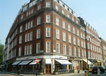 Thumbnail 1 bed flat to rent in Devonshire Place, Marylebone, London
