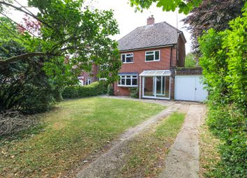 Thumbnail 3 bed detached house for sale in Winchester Gardens, Andover