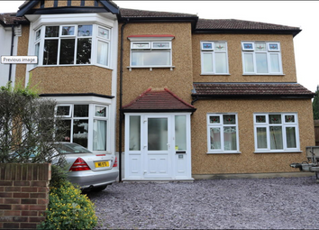 Thumbnail 5 bed semi-detached house to rent in Charnwood Drive, London
