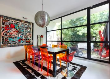 Thumbnail 5 bed property for sale in Issy Les Moulineaux, Paris, France