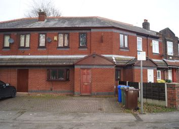 Thumbnail 4 bed semi-detached house for sale in Parkville Rd, Withington, Manchester