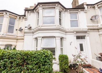 Thumbnail 3 bed property to rent in Ashburnham Road, Hastings, East Sussex