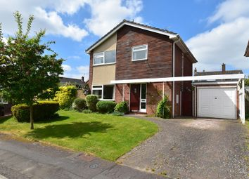 Thumbnail 3 bed detached house for sale in Cherry Close, Droitwich