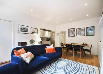 Thumbnail 3 bed flat for sale in Birchington Road, West Hampstead, London
