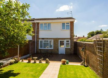 Thumbnail 3 bed end terrace house for sale in Bridge Place, Amersham