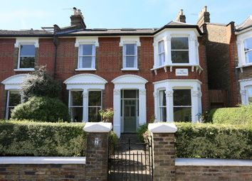 Thumbnail 6 bed semi-detached house to rent in Dudley Road, London