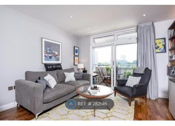 Thumbnail 2 bed flat to rent in Sesame Apartments, London