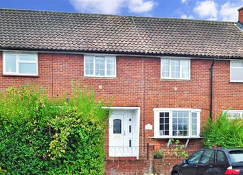 Thumbnail 3 bedroom terraced house for sale in Headley Drive, New Addington, Croydon, Surrey