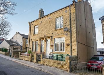 Thumbnail 4 bedroom semi-detached house for sale in Occupation Lane, Pudsey