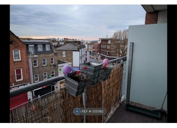 Thumbnail 1 bed flat to rent in Cooperative House, London