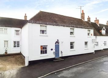 Thumbnail 4 bed property for sale in Station Road, Hungerford, Berkshire
