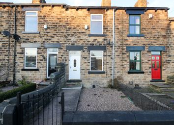 Thumbnail 2 bed terraced house for sale in Shaw Lane, Barnsley
