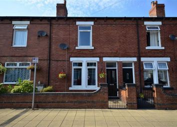 3 bed terraced house for sale in Lower Oxford Street, Castleford, West Yorkshire WF10