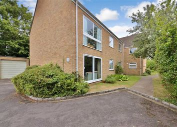 Thumbnail 3 bed flat to rent in Boundary Close, Woodstock