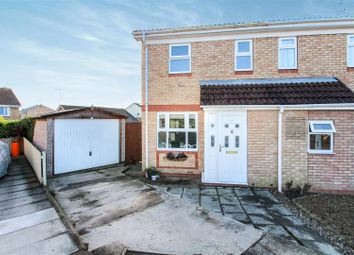 Thumbnail 2 bed semi-detached house for sale in Magnolia Close, Driffield
