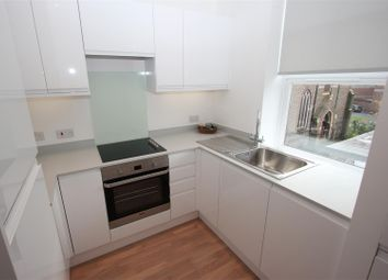 Thumbnail 1 bed flat to rent in Old Kent Road, Old Kent Road, London