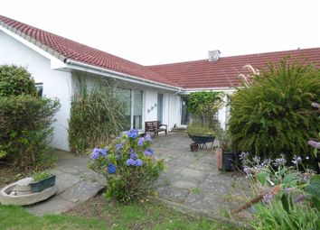 Thumbnail 3 bed bungalow for sale in Main Road, Gauldry, Fife