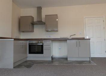 Thumbnail 2 bed flat to rent in Kirkby-In-Ashfield, Nottingham