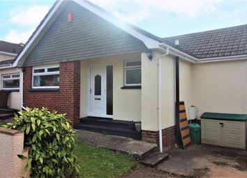Thumbnail 3 bedroom detached bungalow for sale in Pembroke Park, Marldon, Paignton