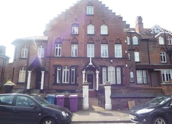 Thumbnail 2 bed flat for sale in East Albert Road, Aigburth