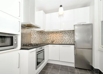 Thumbnail 3 bed flat to rent in Adamson Road, Belsize Park, London