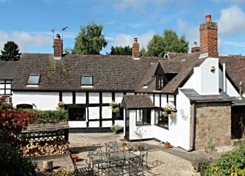 Thumbnail 3 bed property for sale in The Village, Clifton Upon Teme