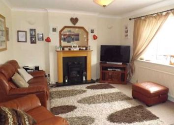 Thumbnail 3 bed detached bungalow for sale in Pengelli Wyn Estate, Caernarfon