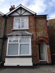 Thumbnail 6 bed shared accommodation to rent in Hook Road, Epsom, Surrey