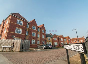 Thumbnail 1 bed flat to rent in Stonegate Mews, Warmsworth, Doncaster