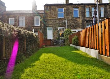 Thumbnail 2 bed terraced house for sale in Sykes Street, Cleckheaton