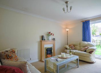 Thumbnail 2 bed terraced house to rent in Sherwood Place, Headington, Oxford
