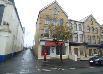 Thumbnail 7 bed end terrace house for sale in Cardiff Road, Pwllheli, Gwynedd