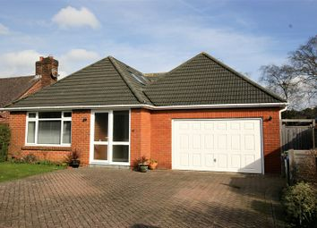 Thumbnail 3 bedroom property for sale in Fairview Crescent, Broadstone