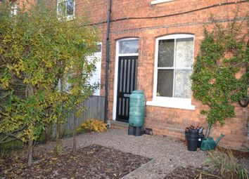 Thumbnail 2 bed terraced house to rent in Victoria Terrace, Newark
